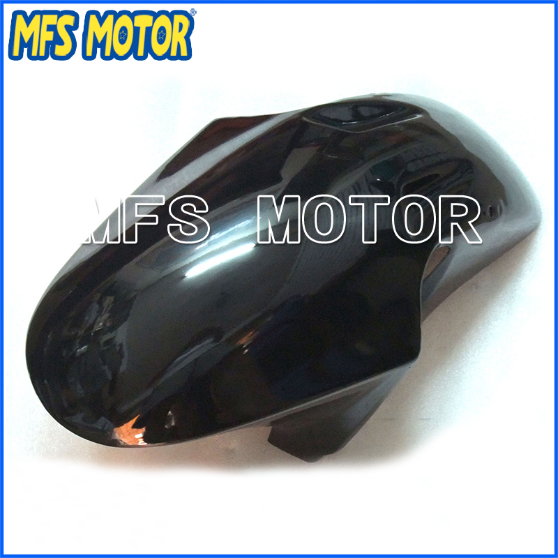 Freeshipping Injection ABS Plastic Motorcycle Front Fender For Honda CBR900RR CBR 954RR 2002 2003 Mould Faring Parts plastic injection molding automobile front fender manufacturer china