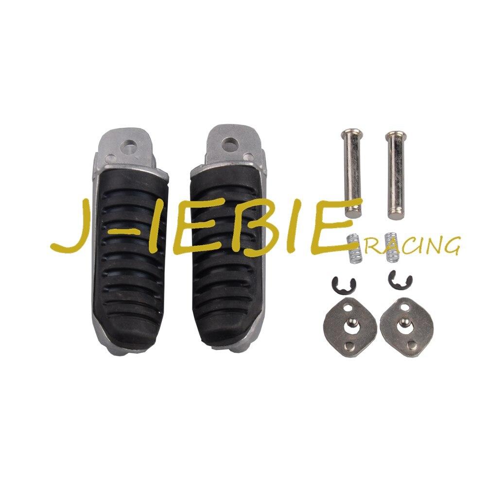 Prix pour Arrière Repose-pieds Repose-pieds Pour Suzuki GSX400 GK75A GSF400 BANDIT GSF 400 1200 GSF1200 RF900 R