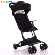 Original yoya mini pocket stroller folding umbrella trolley ultra light baby car Lightweight pushchair portable on the airplane