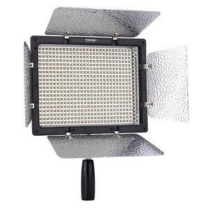 Image 2 - YONGNUO YN600L YN600 LED Video Light Panel 3200 k 5500 k LED Fotografie verlichting met Draadloze Afstandsbediening APP Remote controle