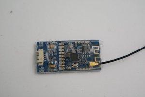 Image 3 - Беспроводной Wi Fi радиоприемник для APM Pixhawk PX4, заменяет традиционный 3DR телеметрический телефон, поддерживает мобильный телефон/компьютер
