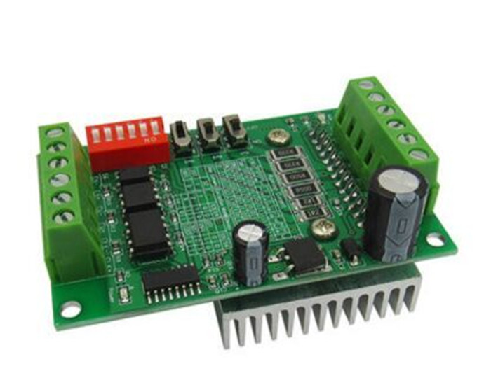 где купить  TB6560 3A Stepper Motor Driver Expansion Development Board Axis Current Controller 10 Files TB6560AHQ for Arduino  по лучшей цене