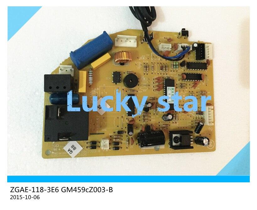 95% nouveau pour la climatisation ordinateur conseil ZGAE-118-3E6 GM459cZ003-B PC conseil bon travail95% nouveau pour la climatisation ordinateur conseil ZGAE-118-3E6 GM459cZ003-B PC conseil bon travail