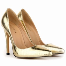The new fashion new classic pointed high heels stiletto heels shoes women's shoes Asakuchi star with
