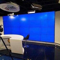 LCD tft HD led monitor de cctv 2019 LED publicidad cctv monitor de pantalla led video pared