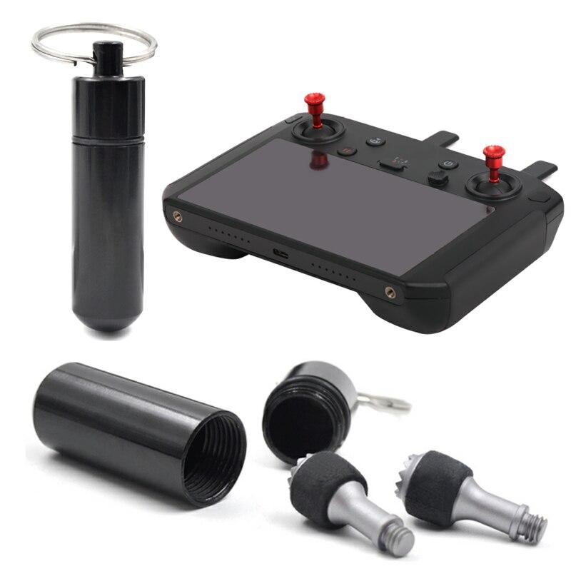 Für DJI Mavic 2 Smart Remote Controller Teil Joystick Thumb Rocker Stick Zubehör
