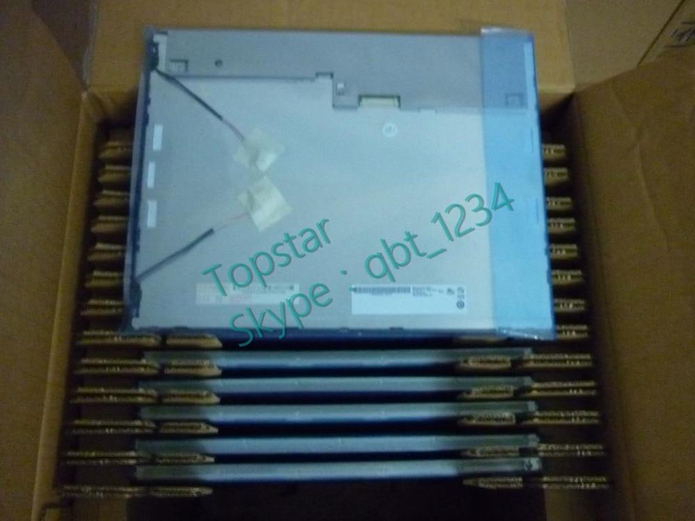 G150XG01 V0 G150XG01. V0 15 Inch Lcd-scherm Voor AUO 1024*768 XGA