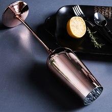 Copo de vinho tinto champanhe luxo flautas goblets para casamento vidro cristal festa barware jantar drinkware xicaras copa decoração