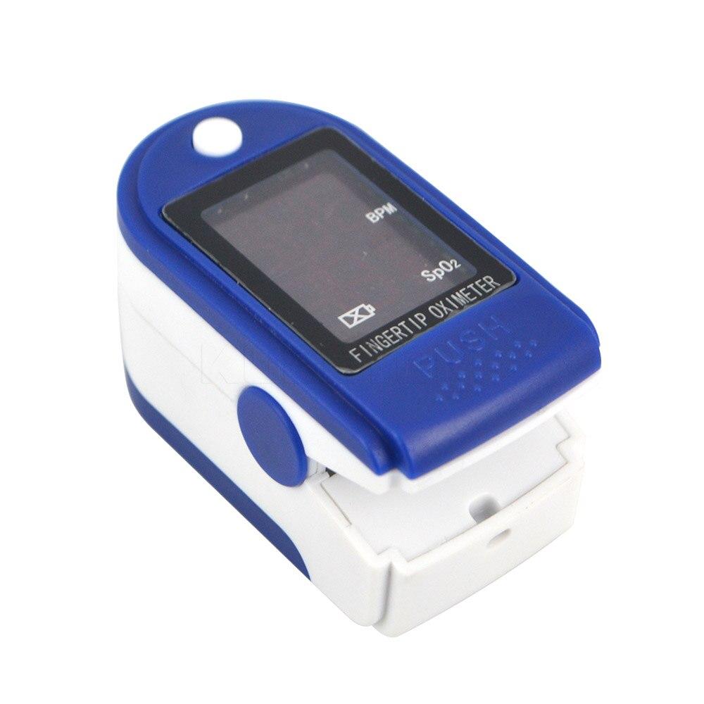 Ferramenta de Cuidados de Saúde Digital Display Led Cardíaca Xoygen