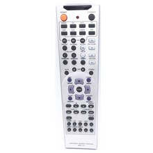 RNC-40 For Sherwood RD-8108 AV receiver  5.1 channel Universal RC Remote Control