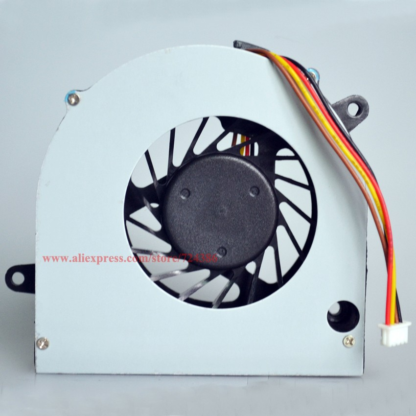 laptop fan for LENOVO Ideapad G460 G465 Z460 G570 G560 Z465 Z560 Z565 fan, New G460 G465 Z460 notebook cpu cooling fan cooler generic led lvds video cable for ibm lenovo g560 z560 15 series new notebook replacement accessories p n dc02000zi10 1ab54i00323