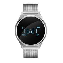 M7 умный Браслет Bluetooth 4.0 спортивные Шагомер SmartBand браслет монитор сердечного ритма фитнес-трекер для Andriod IOS Телефон