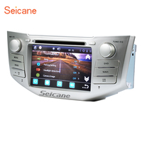 Seicane 2 Din 7 Car DVD Player For 2003 2010 Lexus RX 300 330 350 400H