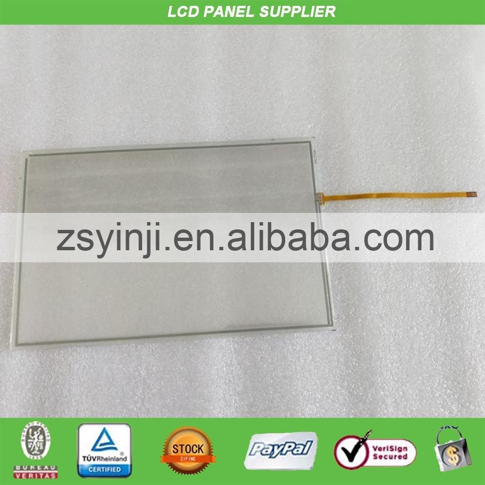 Nouveau panneau tactile pour A02B-0303-D022Nouveau panneau tactile pour A02B-0303-D022