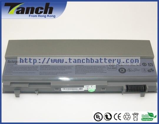 Laptop battery for DELL 312-0917 R822G W0X4F PP27L KY470 312-7415 312-0910 4N369 451-10584 11.1V 8800mAh