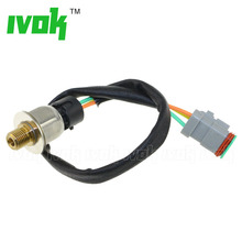 Sale Original OEM Heavy Duty Pressure Sensor 224-4536 3PP6-1 2244536 For CAT C7 3126 C15 MXS BXS NXS