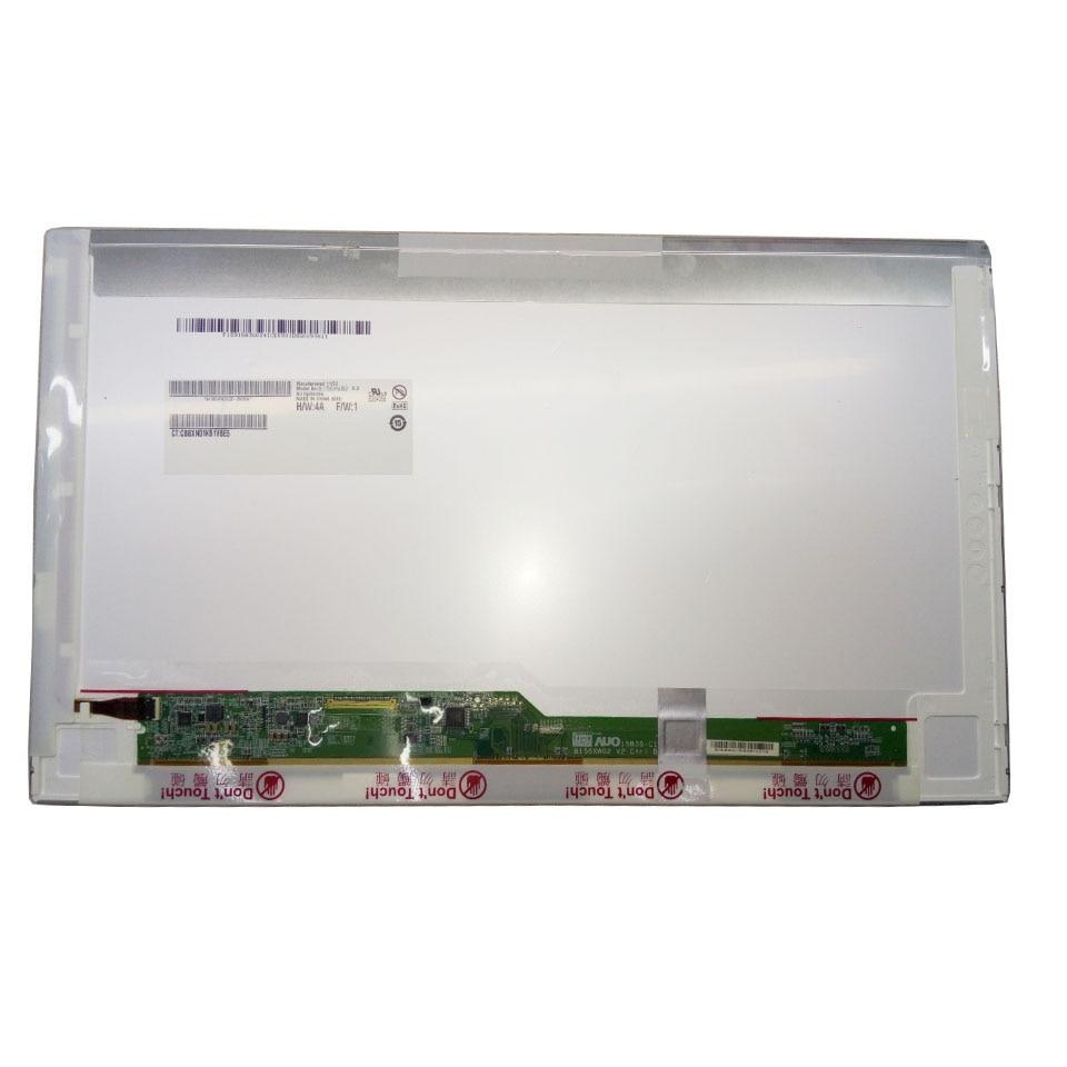 15.6 Laptop LCD Screen For HP Pavilion DV6 G56 G6 G60 G60T G62 G62T LED Display Panel Matrix WXGA HD 1366x768 original new laptop led lcd screen panel touch display matrix for hp 813961 001 15 6 inch hd b156xtk01 v 0 b156xtk01 0 1366 768