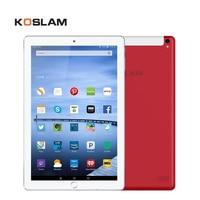 "phone screen KOSLAM New 10.1 Inch Android Tablets PC Tab Pad IPS Screen Quad Core 1GB RAM 16GB ROM Dual SIM Card 3G Phone Call 10.1"" Phablet (2)"
