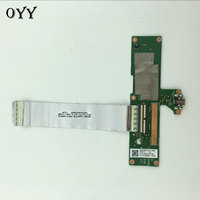 ME571K Wifi Version USB Charger Board Touch Control Board With Flex Cable Replacement Parts For Nexus