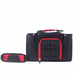 new design keep hot or cold Meal Bags cooler lunch picnic bags fit bag food Family Cooler Lunch box Lady Handbag