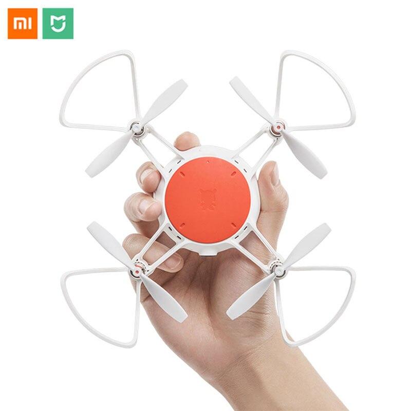 Nestest Xiaomi Mitu télécommande caméra Drones 920 Mah batterie WIFI FPV 5 GHz Smartphone App contrôle Mitu Mini avion