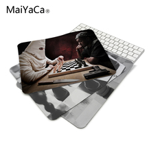 Chess Mouse pad large pad for computer mouse notbook mousepad Dominator padmouse