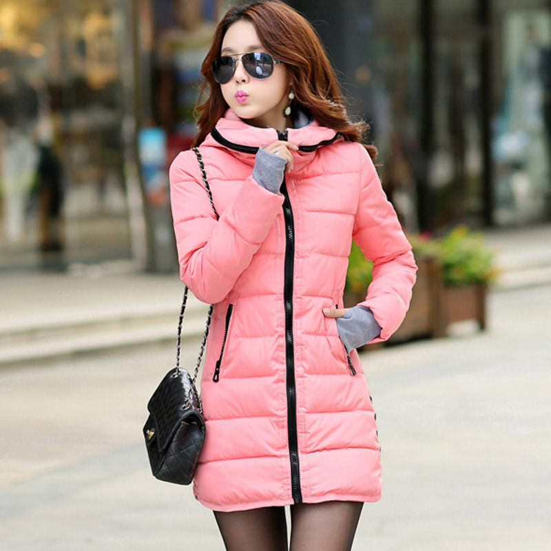 Winter Jacket Women 2017 Winter And Autumn Wear High Quality Parkas Winter Jackets Outwear Women Long Coats TSP1657 1