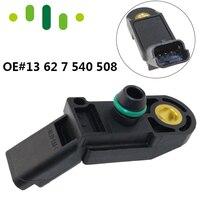 0261230135 1920KZ Intake Air Manifold Absolute Boost Pressure MAP Sensor For PEUGEOT 207 207CC Citroen C4 C5 1.6 THP