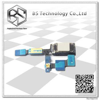 10pcs/lot Original for Samsung S6 edge Earpiece Earphone Speaker Flex G925 G925F