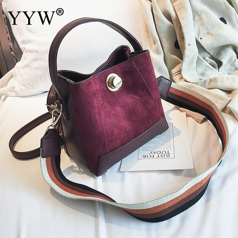 Image 3 - Burgundy Handbag Women 2019 Pu Leather Female Clutch Bag Bolsa Feminina Fashion Brand Soft Top Handle Hand Bags Large Totes Bags-in Top-Handle Bags from Luggage & Bags