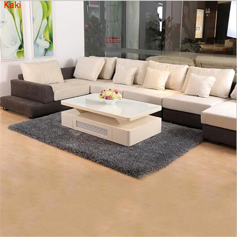 Cotton Carpet Living Room Dining Bedroom Area Rugs Anti: Catpet New 7 Styles Living Room Area Rug Anti Skid Bedroom