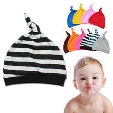 2018 sombreros del bebé impreso bebé sombreros y gorras para 0-6 meses bebé  recién ab1b585ef1d