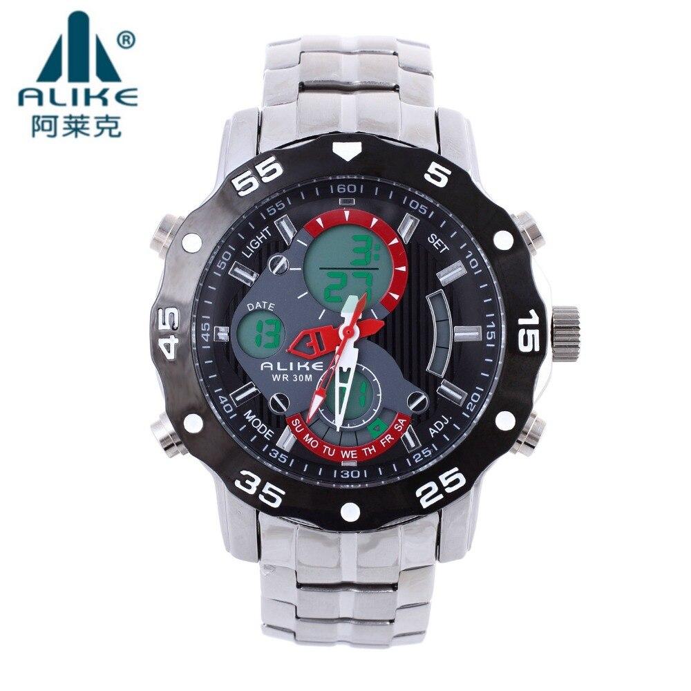 luxury brand alike fashion sports watches