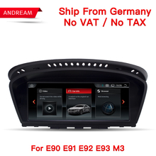 8.8″  Android 4.4 Car Multimedia for BMW Series 3 E90 E91 E92 E93 M3 2006-2012 Bluetooth gps navigation Wifi EVO ID6 EW963A