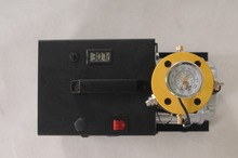 Tuxing adjustable auto stop pcp air compressor 220/110V
