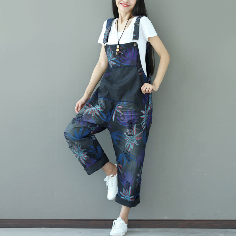 Women-Casual-Vintage-Holes-Denim-Jumpsuits-Ladies-Loose-Retro-Floral-Printed-Plus-Size-Overalls-Pants-Female (1)