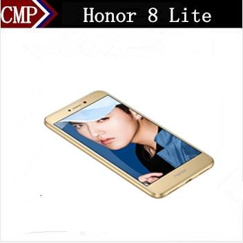 "bilder für Original huawei honor 8 lite 4g lte handy kirin 655 octa-core android 7.0 5,2 ""FHD 1920X1080 4 GB RAM 64 GB ROM"