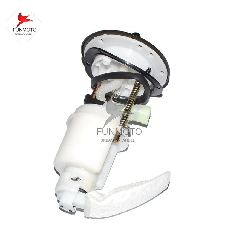 FUEL PUMP SUIT FOR  CFMOTO CF500/CF625/CFX5/X6  PARTS CODE IS 901F-150900 jiangdong engine parts for tractor the set of fuel pump repair kit for engine jd495