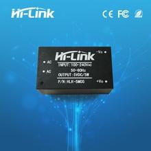 Ücretsiz kargo 2 adet/grup 220 v 5 V/1A AC DC anahtarlama izole adım aşağı güç kaynağı modülü AC DC dönüştürücü