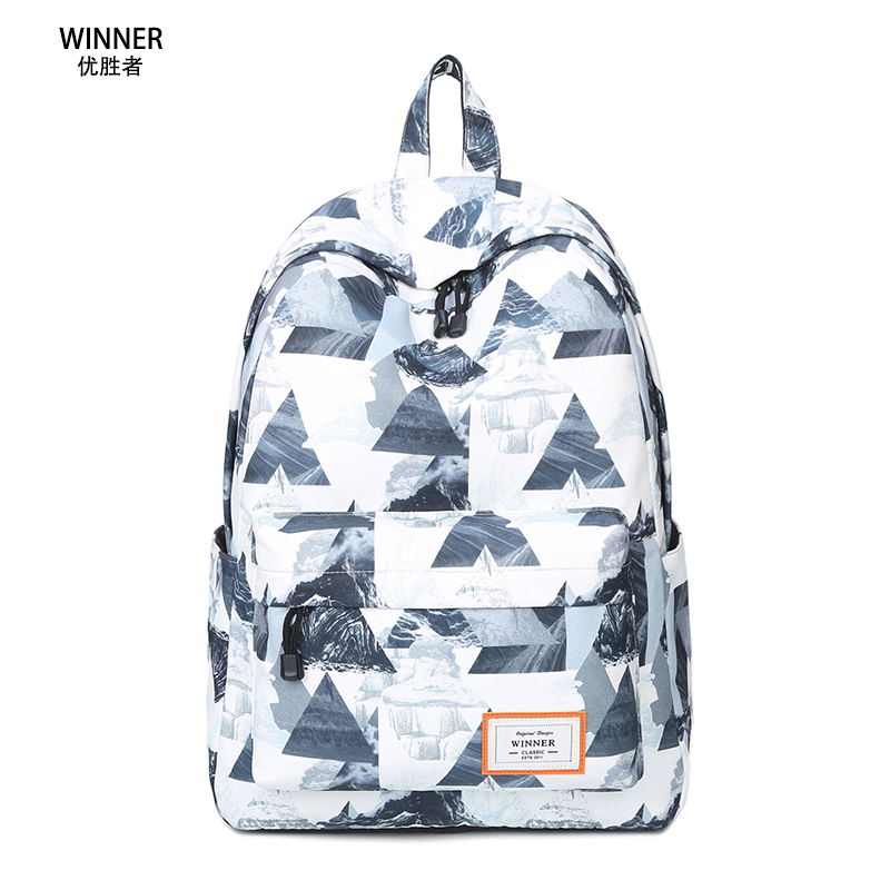 рюкзаки для девочек подростков рюкзак женский рюкзак школьный портфель школьный школьный рюкзак рюкзаки женские рюкзак школьный для девоч... - 3