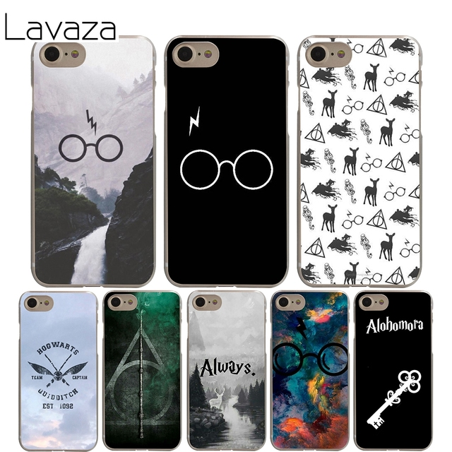 iphone 7 coque harry potter