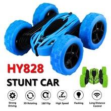 Jjrc Hoge Snelheid 3D Flip 2.4G Afstandsbediening Stunt Drift Buggy Crawler Batterij Operated Gift Voor Kids Multiplayer Machine rc Auto