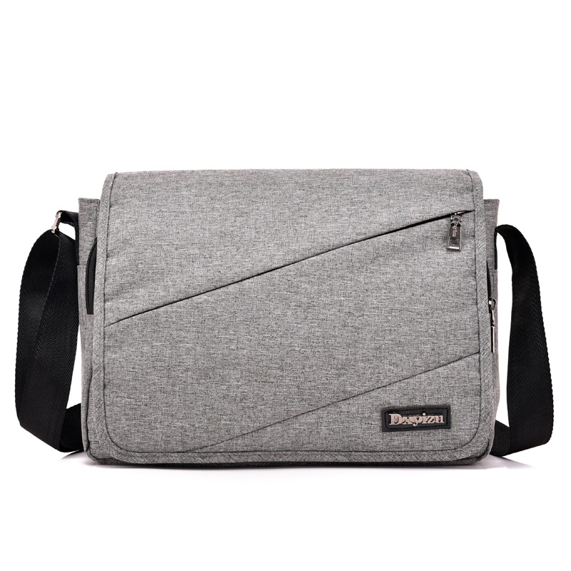 New Men Messenger Bag High Quality Shoulder Bag