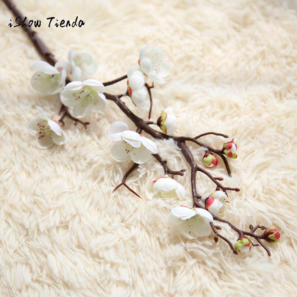 faux flowers pompom decoration silk flowers fleurs artificielles Wedding flores de papel Bouquet valentijnsdag gift flower paper Nibbler