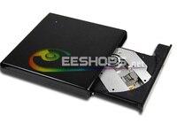 6X 3D Blu-ray Burner zewnętrzne USB Dual Layer BD-RE DL Rejestrator Bluray Napęd Optyczny do Lenovo Thinkpad Ideapad Notebook PC przypadku