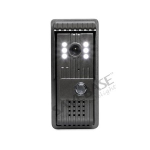 Image 4 - HOMSECUR יד משלוח 7 אינץ וידאו דלת טלפון אינטרקום מערכת עם TFT LCD צג CMOS מצלמה