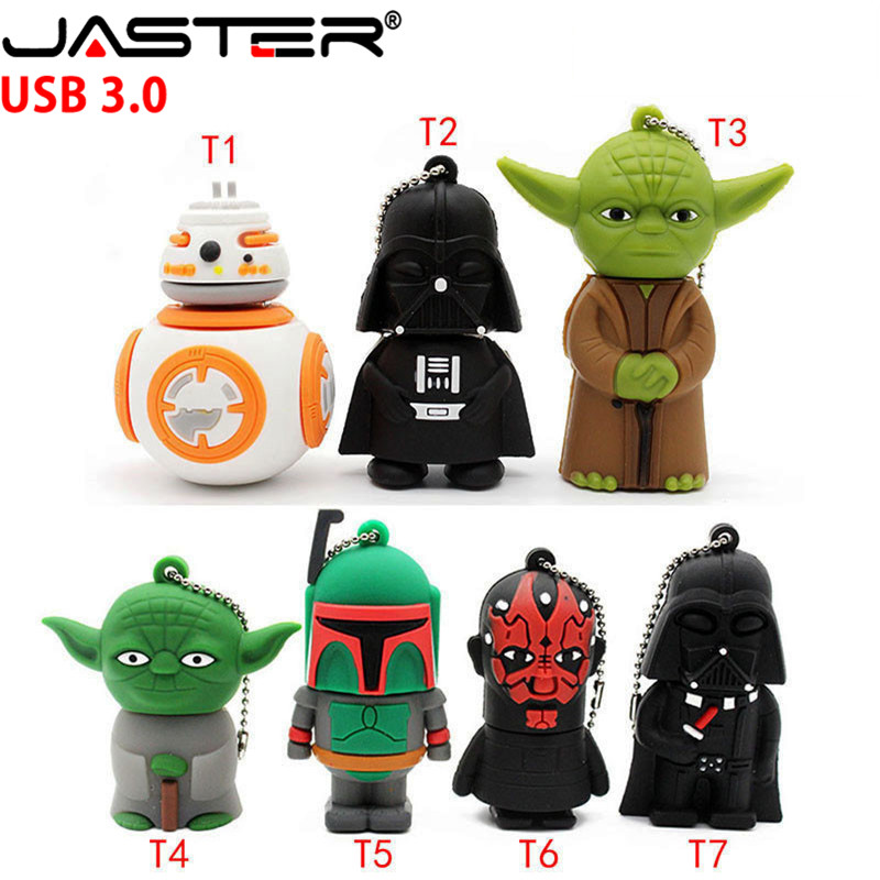 top 9 most popular star war pen drive brands and get free shipping