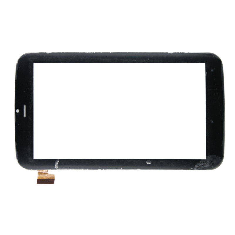 New 7 Tablet For DEXP URSUS 7E 3G Touch screen digitizer panel replacement glass Sensor Free Shipping new touch screen for 7 dexp ursus a370i tablet touch panel digitizer glass sensor replacement free shipping