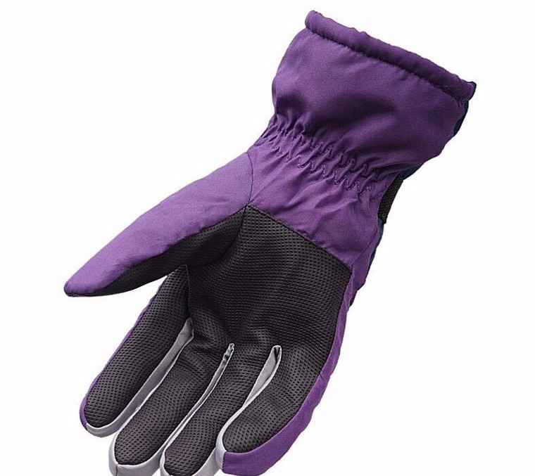 2017 Top Quality New Brand Men's Ski Gloves Snowboard Snowmobile Motorcycle Riding Winter Gloves Windproof Waterproof Snow Glove 17