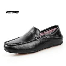 39-46 мужские оксфорды Большие размеры красивые удобные Брендовые мужские свадебные туфли